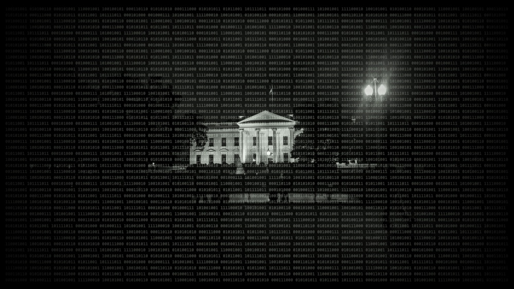 Binary-White-House