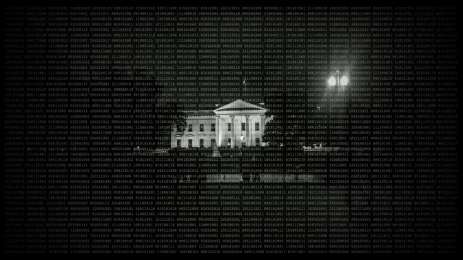 Binary-White-House