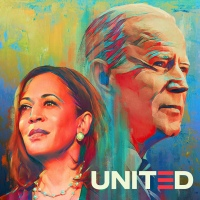 Elect Biden & Harris to Rescue the United States
